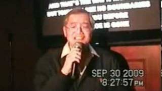 Timothy L - 09/30/2009 - Yours Until Tomorrow (Engelbert)