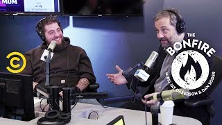 Judd Apatow and Pete Holmes Talk Northeast Staple Wawa and Tackle Bill Cosby Pt. 2