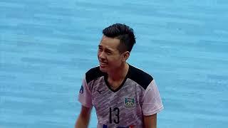 Thai Son Nam FC 6-5 Bank of Beirut FC (AFC Futsal Club Championship 2018 – Semi-final)