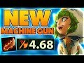 Download Video Download *NEW* MAX ATTACK SPEED (SKIN SPOTLIGHT) - BunnyFuFuu 3GP MP4 FLV