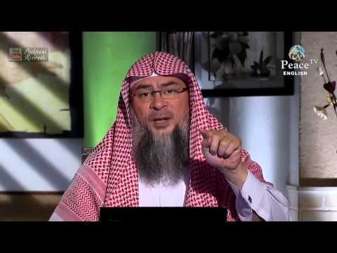 TAFSEER OF QUR'AN Ep 25 Surah Mutaffifeen 1 10 Sheikh Assim Al Hakeem