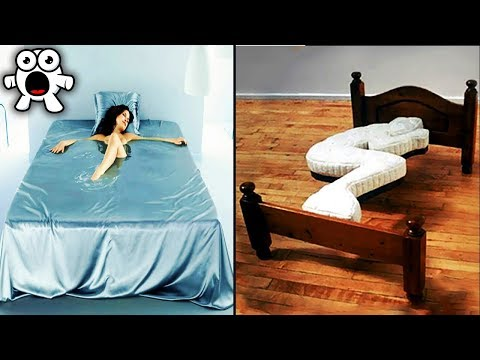 30 Unusual Beds Not Only For Sleep You ve Never Seen Before