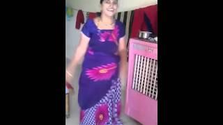 Marathi shalu dance