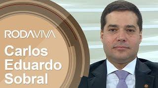 Roda Viva | Carlos Eduardo Sobral | 31/07/2017