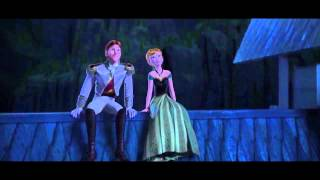 Frozen - Love Is An Open Door (Mo Musiq Remix)