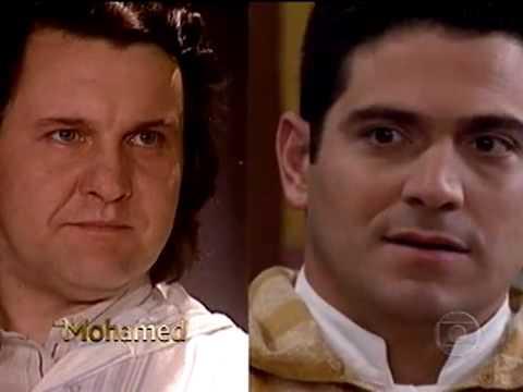 Globo TV apresenta EL Clon no Brasil