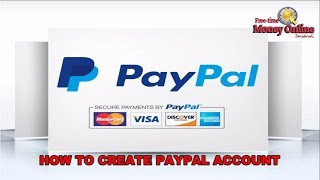 How to Create a PayPal Account Without Credit or Debit Card