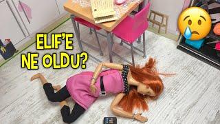 ❤️Barbie Ailesi❤️ 86.Bölüm - Türkçe Barbie Videoları İzle