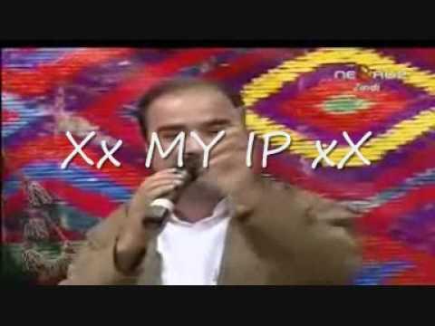Smail Sardashti & Aras Rabati la NEWROZ TV bashi 2