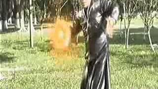 কল্প বিজ্ঞানের ছবি 'দি স্টোরি অব সামারা'  (ভিডিও)