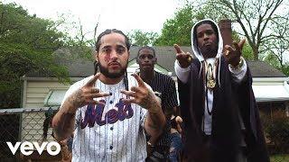 A$AP Mob - Hella Hoes (Explicit) ft. A$AP Rocky, A$AP Ferg, A$AP Nast, A$AP Twelvyy