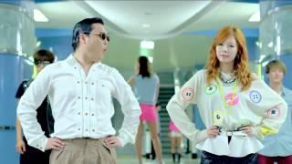 Psy   Gangnam Style HD 1080p ORIGINAL FullHD