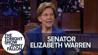 Elizabeth Warren Reveals the Reason Behind Her Tearful Exchange with a Young Voter