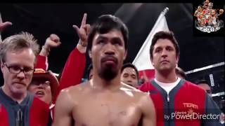 Manny pacquiao all career knockouts - highlights