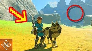 5 SECRETS Nintendo Doesn