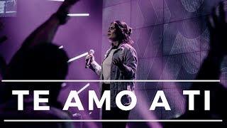 Te Amo A Ti - Su Presencia - Vive En Mí | Video Oficial