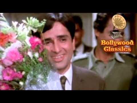Kaise Kahen Hum Pyar Ne Humko .. Classic Hindi Song .. Sharmilee
