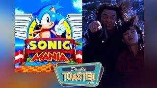 MORTAL KOMBAT TURNS 22, AND SONIC MANIA IS RELEASED - Double Toasted