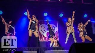Camila Cabello Exits Fifth Harmony Amid Drama