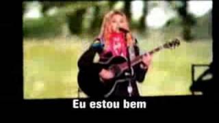 Madonna Miles Away Live Morumbi Legendado