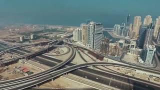Dubai in 4K - City of Gold - 2016
