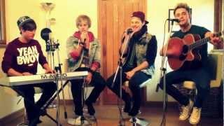 Little Mix - Change Your Life (Cover) BASE Boyband
