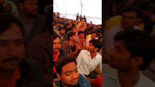 Khodal Dham Kagavad - kirtidan Gadhvi - Lok dayro