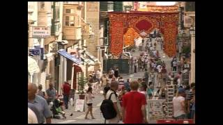 Destination Malta: Living and Working in Europe