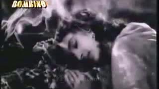 chandan ka palna resham ki dori.. hemant kumar-  lata-shakeel badayuni-  naushad-loving lullaby