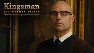 "Kingsman: The Golden Circle   ""Long Live The Kingsman"" TV Commercial   20th Century FOX"