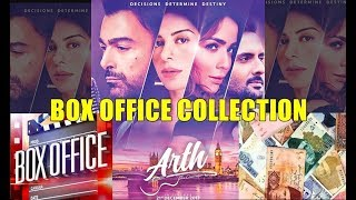 Arth 2 Box Office Collection Worldwide