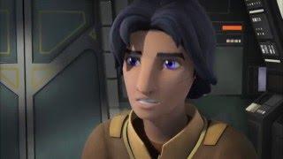 Star Wars Rebels Finale Teaser: Anakin and Ahsoka So Far