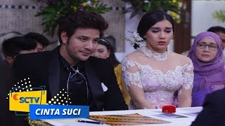 Cinta Suci - Full Episode 7, 8, dan 9