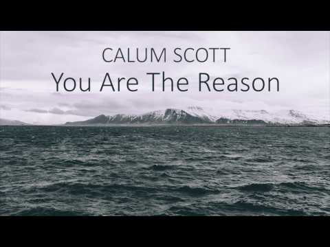 Download Calum Scott - You Are The Reason (LYRICS) free