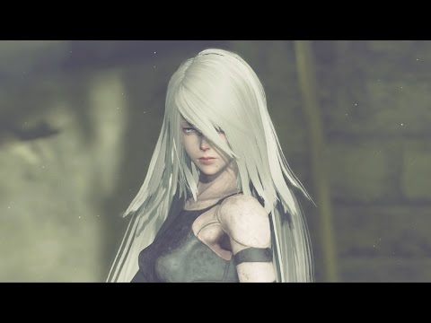 Xxx Mp4 Nier Automata Boss Melawan 6 A2 Android 1080p 60fps 3gp Sex