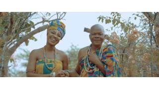 BECCA - ME NI WAA (OFFICIAL MUSIC VIDEO)