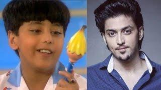 Sanju's Of Shaka Laka Boom Boom Aka Kinshuk Vaidya Makes A Comeback On TV | TV Prime Time