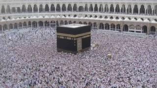 Makkah Azaan (HD)