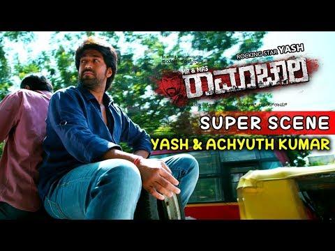 Xxx Mp4 Yash Movies Radhika Pandit Goes To Police Station Kannada Scenes Mr And Mrs Ramachari Movie 3gp Sex