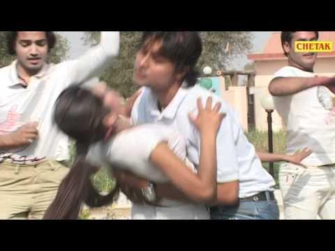 Aa Gai Kulfiwali De Balla Ki Chout Balam Ne Gend Fad Di