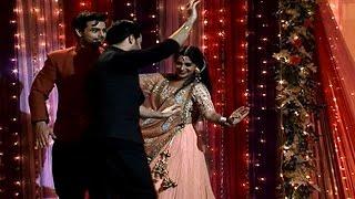 Prem And Simar To Dance In 'Sasural Simar Ka' | #TellyTopUp