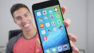 Whats on my iPhone 6 - BEST APPS July 2015