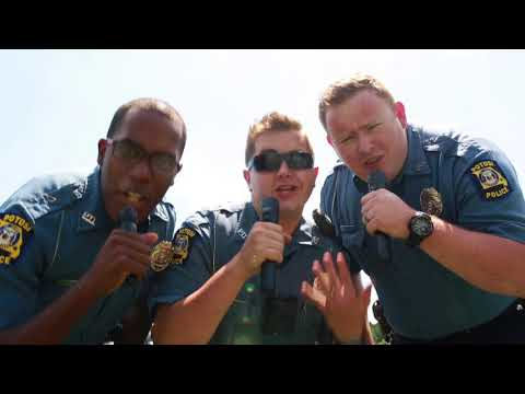 Xxx Mp4 Potosi MO Police Department Lip Sync Challenge 2018 3gp Sex