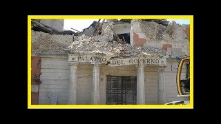 Italy's supreme court clears l'aquila earthquake scientists for good