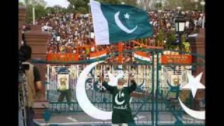 Hay Jazba Junoon . The song of Pakistan