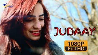 Pashto New Songs 2017 Judaay by Waqas Khan & Hareem Khan Pashto New HD Songs 2017