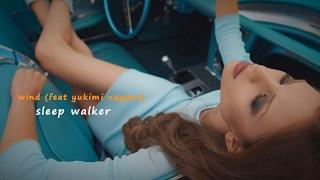 """Sleep Walker """"WORKS""""  Full Album"""