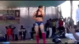 Bhojpuri arkestra hot dance video Neha 2016