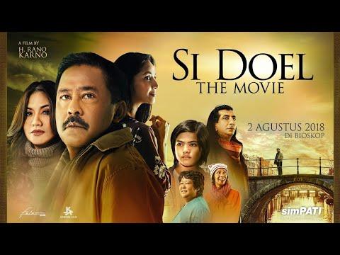 "Official Trailer ""Si Doel The Movie"" | 2 Agustus 2018 Di Bioskop"
