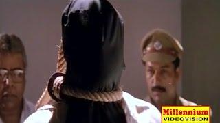 SADAYAM(സദയം) | Malayalam Movie | Part 07 | Mohanlal & Maathu | Climax Scene